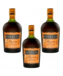 Ron Botucal Reserva Anejo Set 3 Flaschen