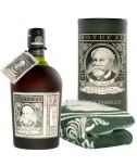 Ron Botucal Reserva Exclusiva Rum mit GB und Decke