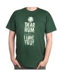 Ron Botucal T-Shirt Größe XXL