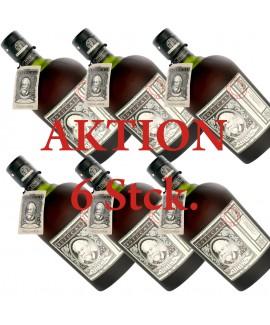 Ron Botucal Reserva Exclusiva Rum Set 6 Flaschen