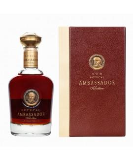 Ron Botucal Rum Ambassador