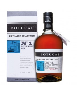 Ron Botucal Distillery Collection No 1 Kettle Rum