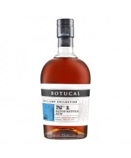 Ron Botucal Distillery Collection No 1 Kettle Rum