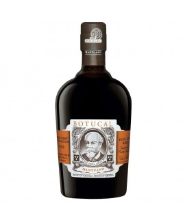 Ron Botucal Mantuano Rum