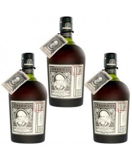 Ron Botucal Reserva Exclusiva Rum Set 3 Flaschen