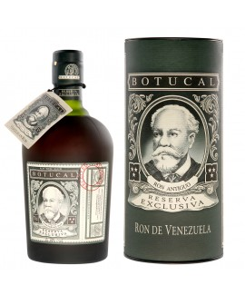Ron Botucal Reserva Exclusiva Rum mit GB