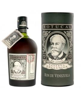Ron Botucal Reserva Exclusiva Rum mit GB