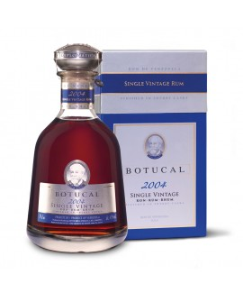 Ron Botucal Rum Single Vintage 2004