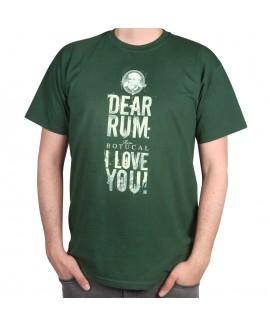Ron Botucal T-Shirt Größe XL