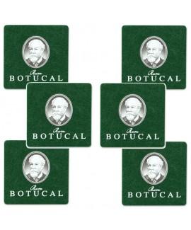 Ron Botucal Untersetzer Set 6 Stück