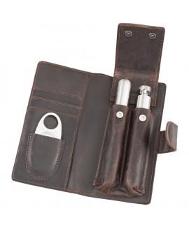 Botucal Zigarrenetui Leder