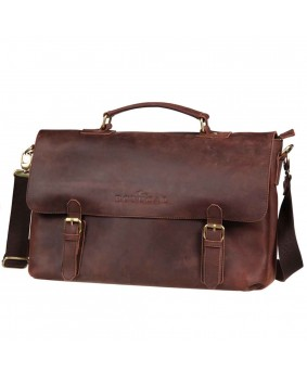 Ron Botucal Ledertasche