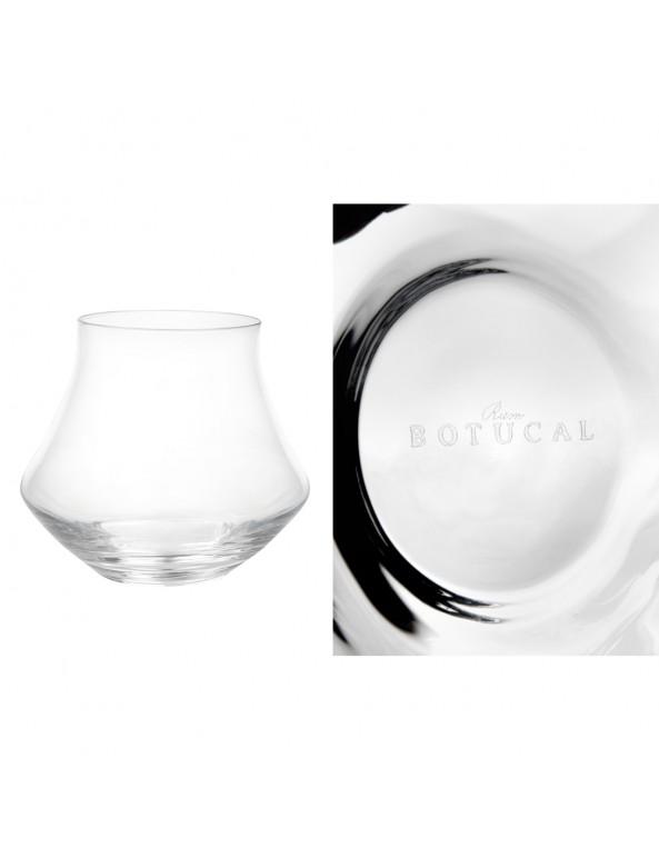 Botucal Rum Glas - Rum Tumbler