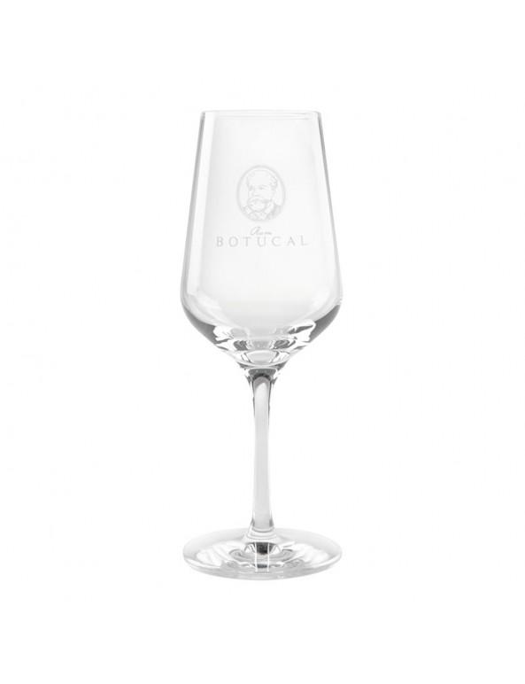 Botucal Nosing Glas mit Stiel