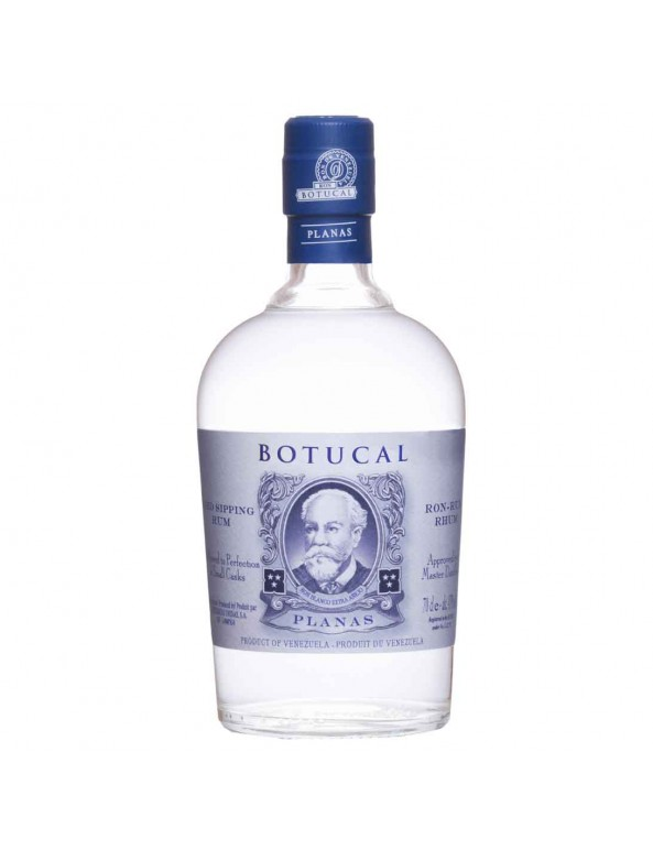 Ron Botucal Planas Rum