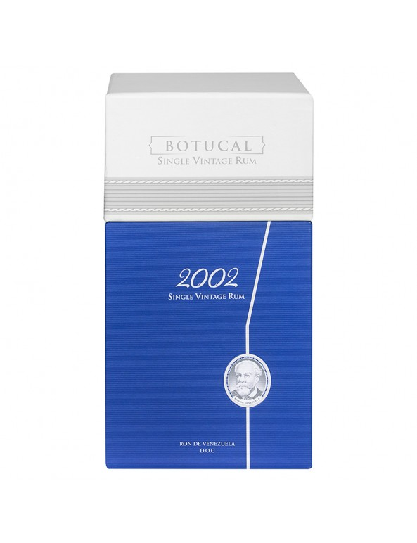 Botucal Single Vintage 2002 GP