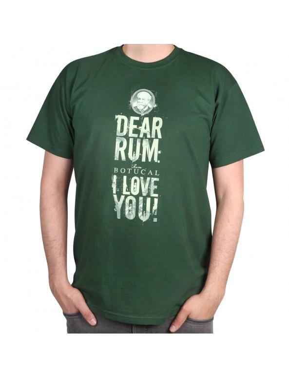 Ron Botucal T-Shirt Größe L