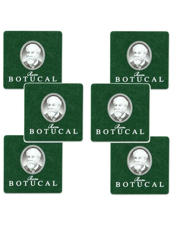 Ron Botucal Untersetzer Set